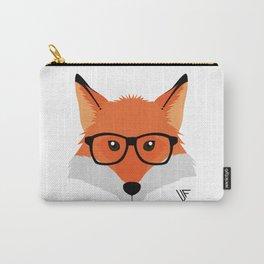 Geek Fox Carry-All Pouch