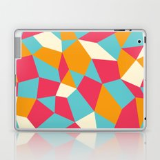 Boulderoid Series: Sunnyside Laptop & iPad Skin