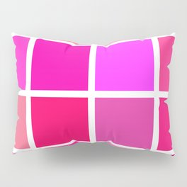 mixed Pillow Sham