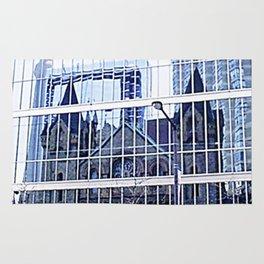 Urban Reflections Rug