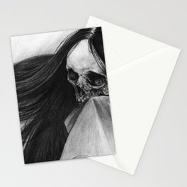 Incorporeal Void Stationery Cards