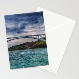 BridgeToronto Stationery Cards