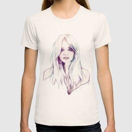 Miranda Kerr T-shirt