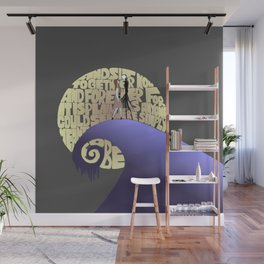 now and forever Wall Mural