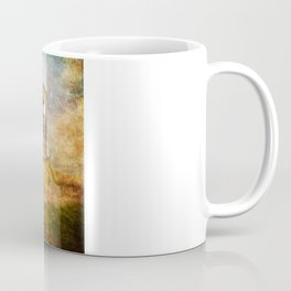 Old Cotton Mill Coffee Mug