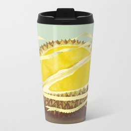 Durian Metal Travel Mug