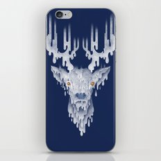 RAINdeer iPhone Skin