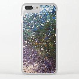vacio/ empty Clear iPhone Case