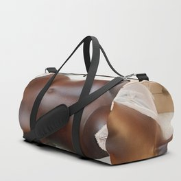Mannequin 22 Duffle Bag