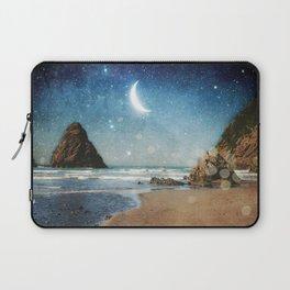 Oregon Moondust Laptop Sleeve