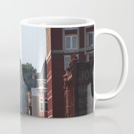 Downtown Dubuque Coffee Mug