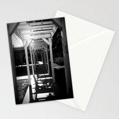 A California Wedding Story Stationery Cards