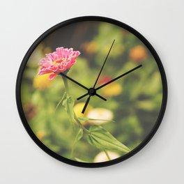 Pick me! Wall Clock
