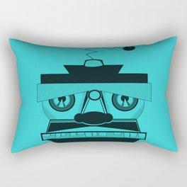 TIKIBOT Rectangular Pillow