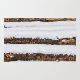 Firewood Rug