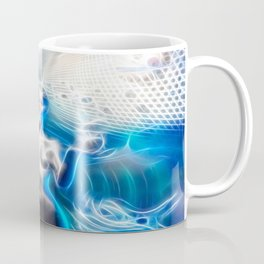 ▲►artificial duality◄▲ Coffee Mug