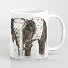 Festive Elephant love Mug