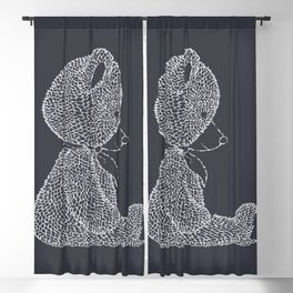 Teddy Blackout Curtain