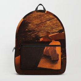 FISHIN' HOLE Backpack