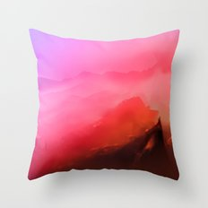 That Place Throw Pillow