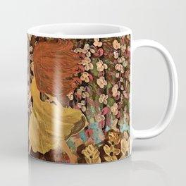 Jupiter Walking Coffee Mug