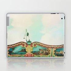 Summer Carousel Laptop & iPad Skin