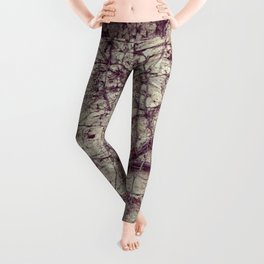 Very much attached Leggings