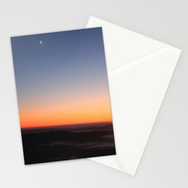 GRADATION Stationery Cards