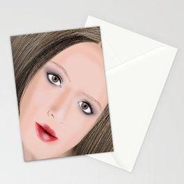 Selvaggia Stationery Cards