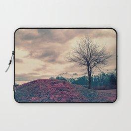 Japanese Mountains Laptop Sleeve