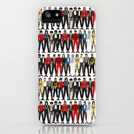 Jackson-Ville iPhone Case
