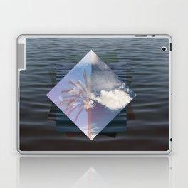 beaches and palms Laptop & iPad Skin