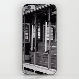Powell & Market iPhone Skin