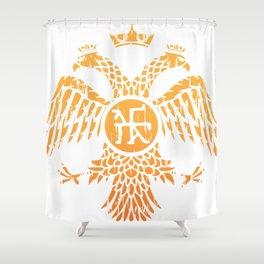 Byzantine Empire Shower Curtain