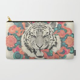 bengal mandala Carry-All Pouch