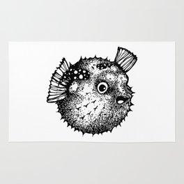 Mr. Blowfish Rug
