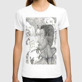 Reminiscence T-shirt