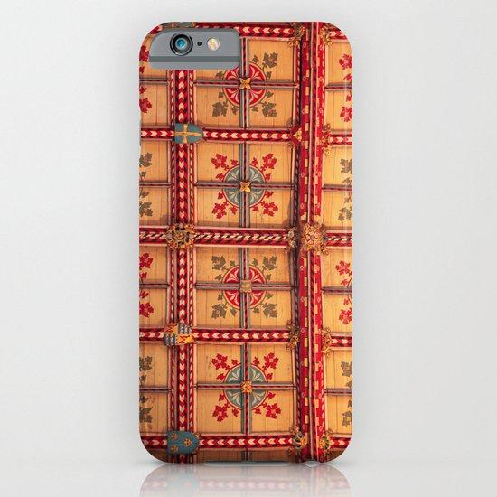 mishy mash iPhone & iPod Case
