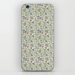 William Morris Brentwood iPhone Skin