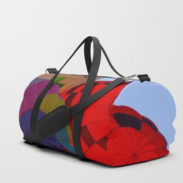 Hot Air Balloon Festival - II Duffle Bag