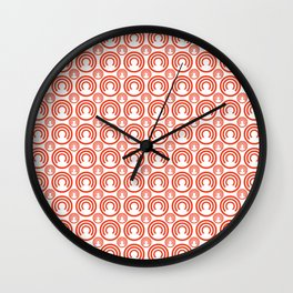 Cloakcoin - Amazing Crypto Fashion Art (Small) Wall Clock