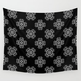 Abstract vintage pattern 2 Wall Tapestry