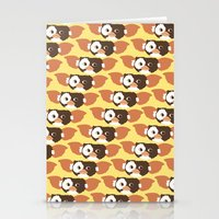 gizmo Stationery Cards featuring gizmo by elvia montemayor
