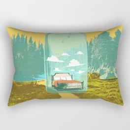 DREAM BOTTLE Rectangular Pillow