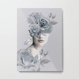 Spring (portrait) Metal Print