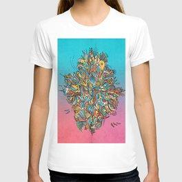 FreeFlowing T-shirt