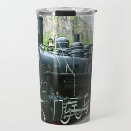 Old Number Six Travel Mug
