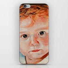 maddy iPhone & iPod Skin