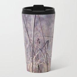 criss-cross Travel Mug