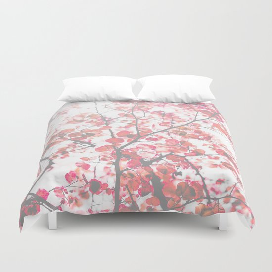 Touch Duvet Cover